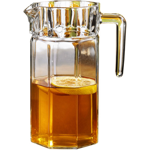 Style Setter Octavia Everyday Basics 50-Ounce Pitcher