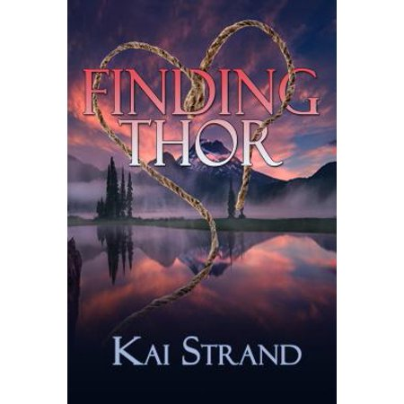 Finding Thor - eBook