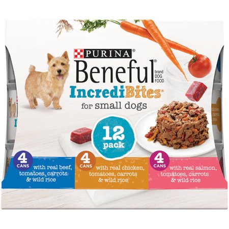 Value Pack Dog Food