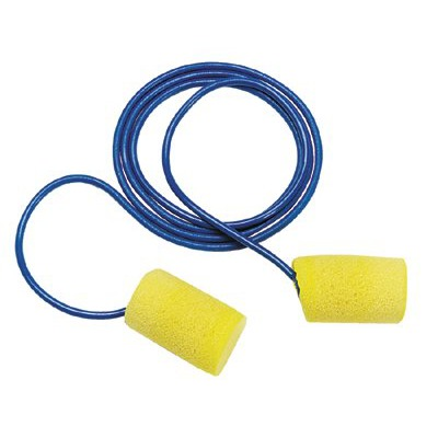 3M Personal Safety Division E-A-R Ultrafit Earplugs - 340-4007 SEPTLS2473404007