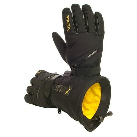 Volt Resistance Mens Tatra 7v Heated Snow Glove