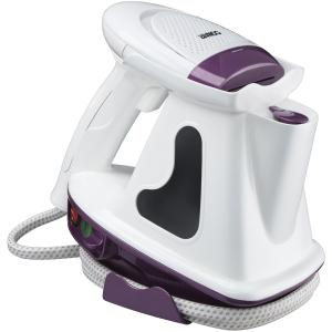 Conair ExtremeSteam Portable Tabletop Fabric Steamer 1.56 quart Capacity STEAMER by