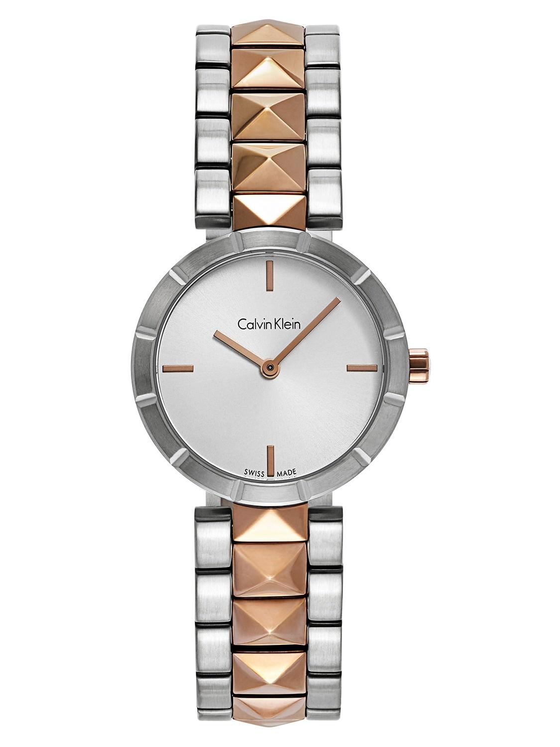 Edge Women's Stainless Steel Watch