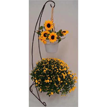 Part Psbr  Single Plant Stand   37, by American Garden, Single Item, Great Value ()