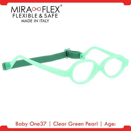 Miraflex: Baby One37 Unbreakable Kids Eyeglass Frames | 37/14 ...