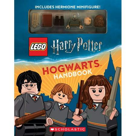 Harry Potter: Lego Harry Potter Hogwarts Handbook (Other) Hogwarts Harry Potter