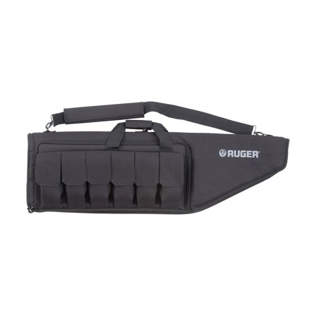 Ruger Riflecase (Black Tactical Case)