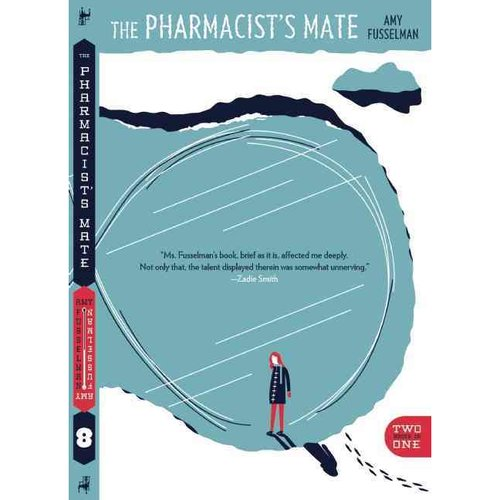 The Pharmacist's Mate / 8