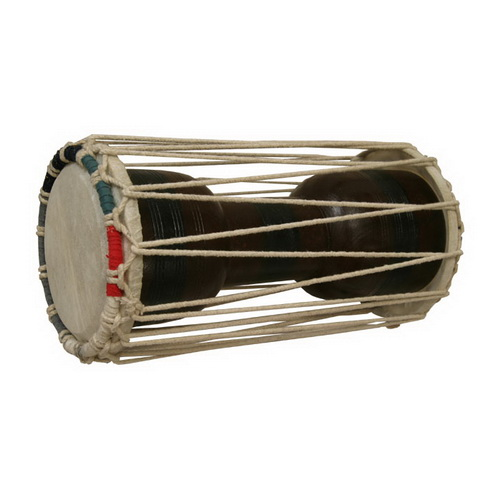Mid-East Hudak Deluxe Talking Drum 8x16 (w BEAL) by banjira