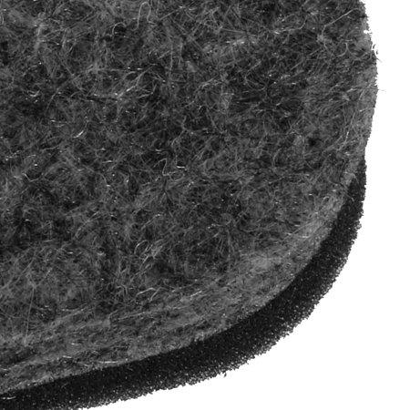 Unique Bargains 2 pcs Replacement Parts Cotton Air Filter Cleaner for FS45 Chainsaw Mower - image 2 de 3