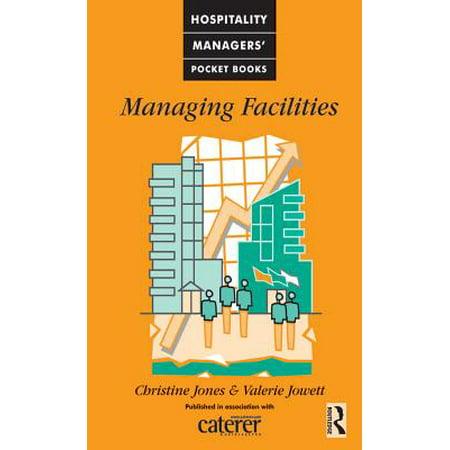 Managing Facilities - eBook