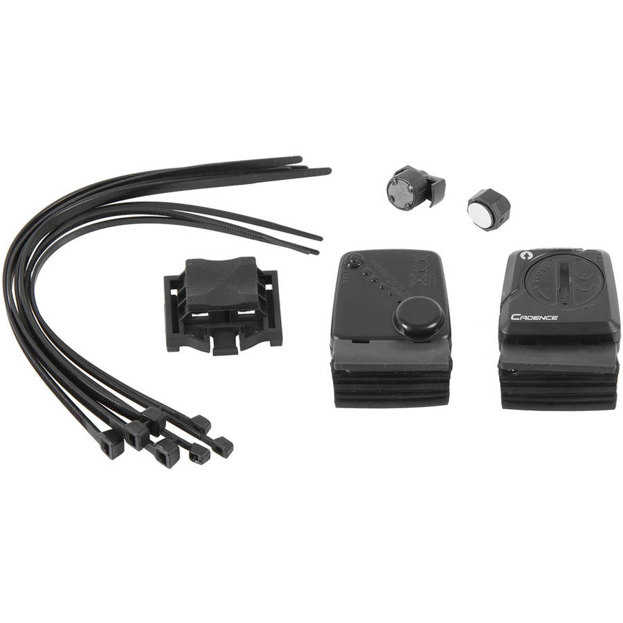 Ventura Mounting Set for Ventura Bicycle Computers with Sensor
