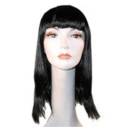 Lacey Wigs LW219LTBN Cleo Blunt Wig - Light Brown