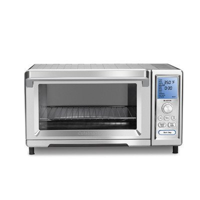 Cuisinart Chef's Convection Toaster Oven TOB 260 N