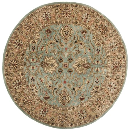 - Safavieh Persian Legend Linette Hand Tufted New Zealand Wool Area Rug