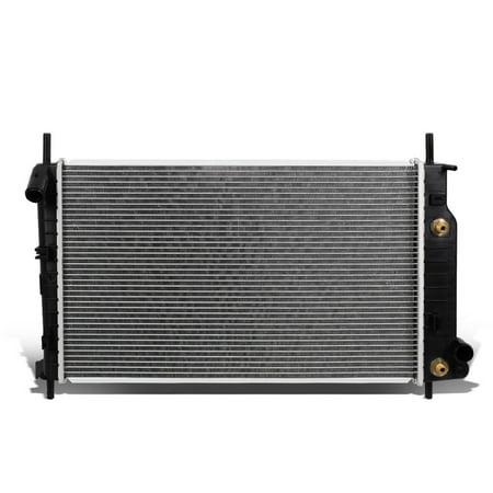 For 95-02 Ford Contour/Mercury Cougar/Mystique 2.0L/2.5L AT OE Style Aluminum Radiator DPI 1719 96 97 98 99 00 01