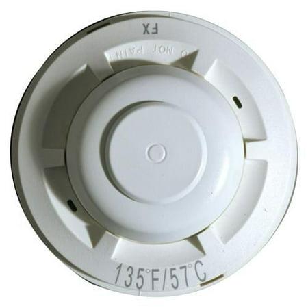 System Sensor Honeywell 5623 135 Fxd Tmp 2 Circuit Heat Det