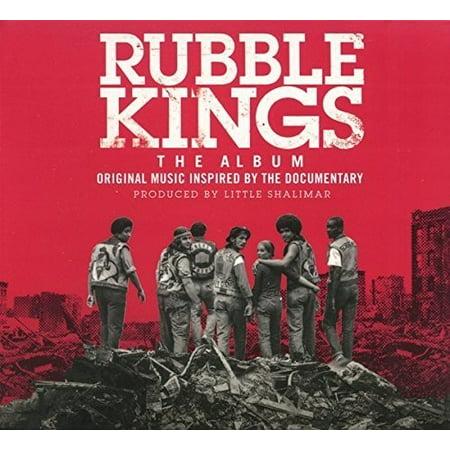 - Rubble Kings: The Album / Various (Vinyl)
