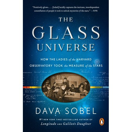 The Glass Universe : How the Ladies of the Harvard Observatory Took the Measure of the (How To Measure Eye Size For Glasses)
