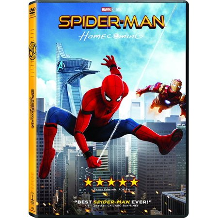 Spider Man Jessica Drew (Spider-man: Homecoming (DVD))