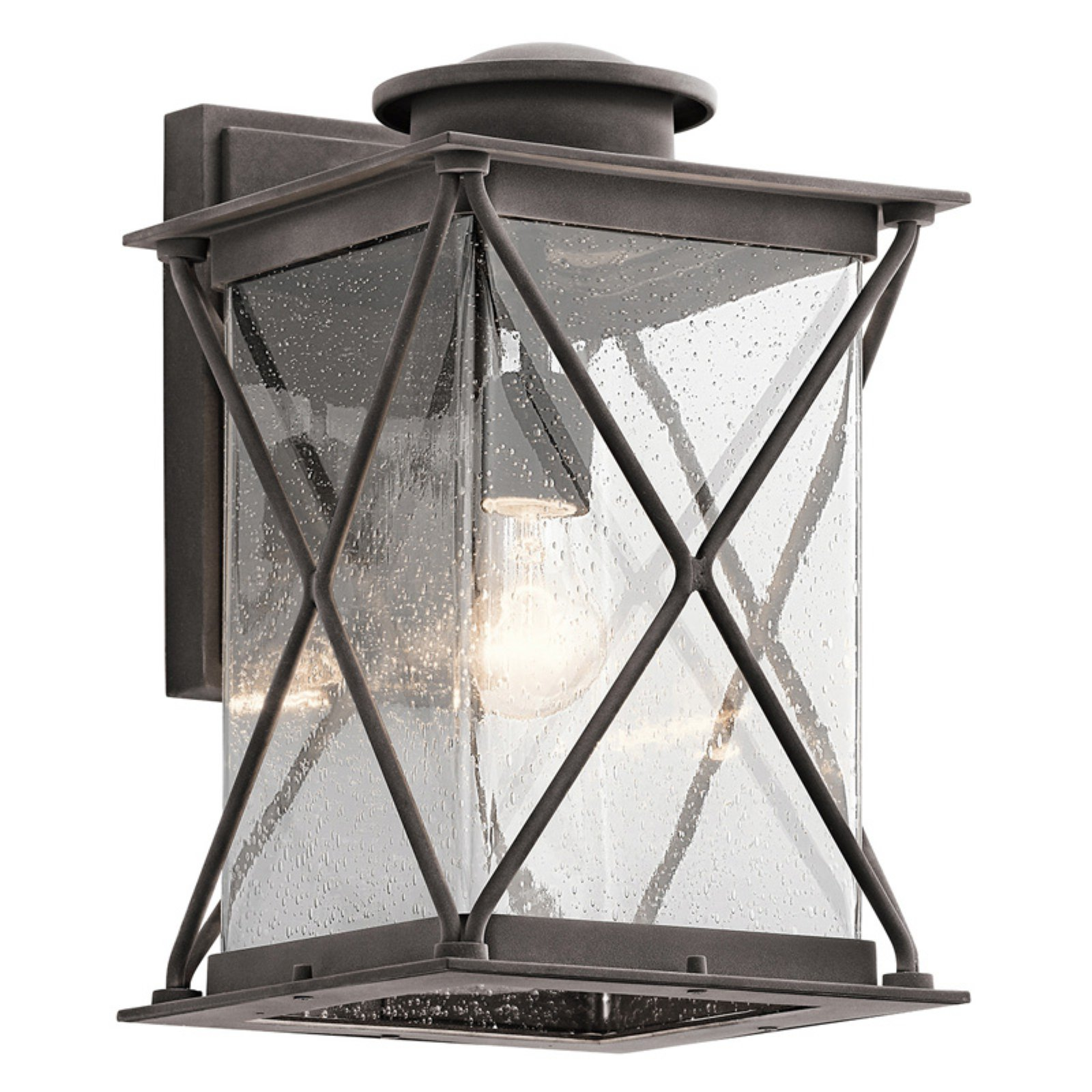 Kichler Argyle 49745 Outdoor Wall Light