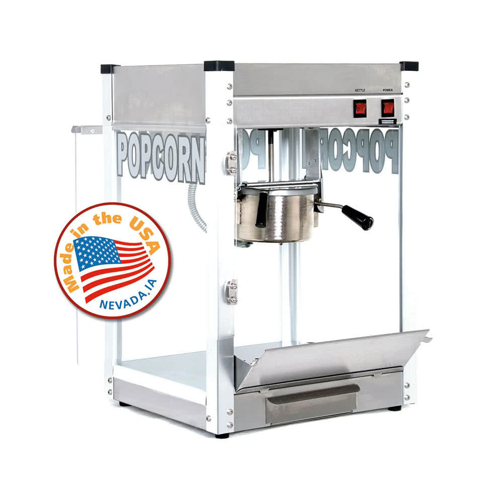 1104710 Professional Series 4 oz. Popcorn Machine by TableTop king
