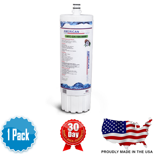 CFS6812 3M WATER FILTRATION PRODUCTS CFS8812X-S Cartridge,For CFS7812