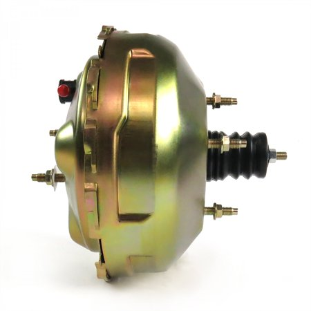 Service Brake Booster - Helix Suspension Brakes and Steering HEXBB33 Power Brake Booster