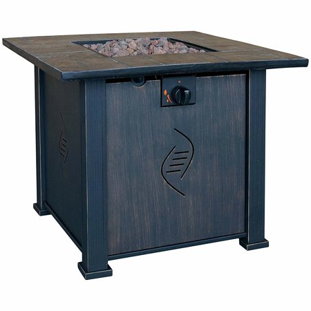 - Lari Gas Fire Pit Table