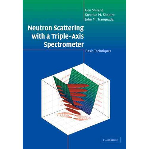 Neutron Scattering with a Triple-Axis Spectrometer by