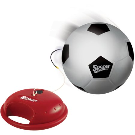 National Sporting Goods MOOKIE Reflex Soccer, Red