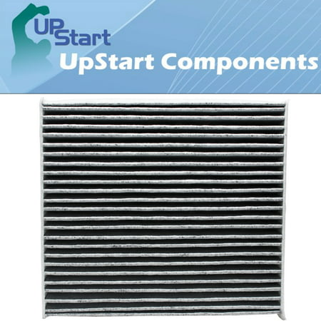 Replacement Cabin Air Filter for 2015 Lexus RX 450H V6 3.5L 3456cc Car/Automotive - Activated Carbon, ACF-10285 - image 1 de 4