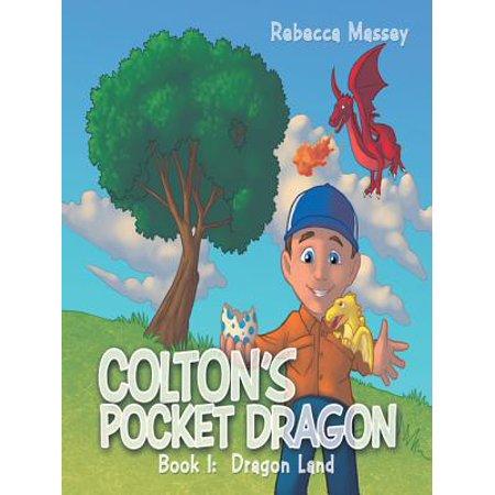 Colton's Pocket Dragon - eBook ()