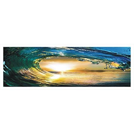 SLS Vision. Ripcurl. 60 x 20 inch NOT FRAMED Canvas Only Wall Art ...