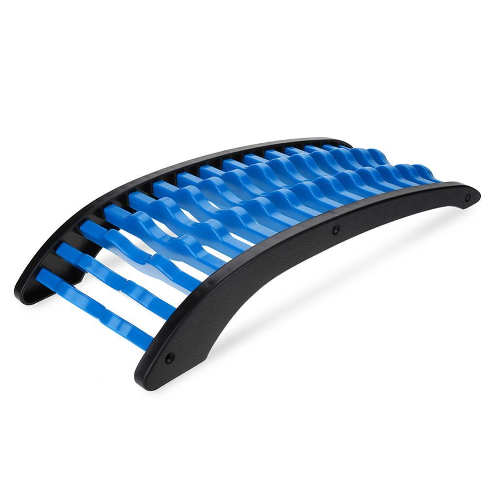 Knifun Arched Stretch Mate Orthopedic Backache Relieve Back Stretcher Lumbar Support , Arched Stretch,Back Stretcher