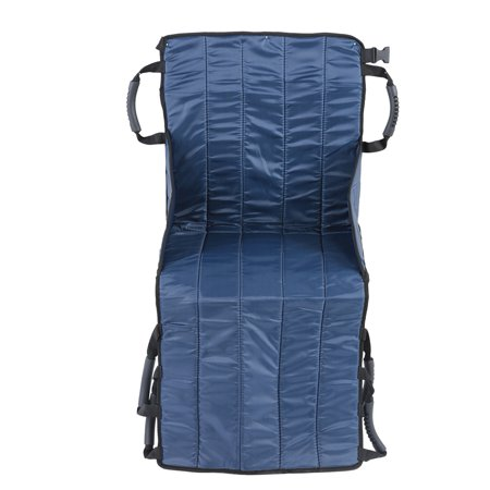 Ejoyous Patient Lift Sling Transfer Seat Pad Medical Mobility Emergency Wheelchair Transport Belt  , Medical Transfer Lift Sling,Patient Board Transfer - image 4 of 8