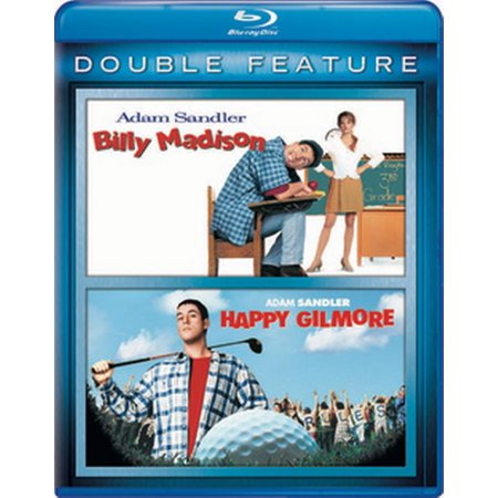 The Happy Gilmore / Billy Madison Collection - Happy Halloween Comedy