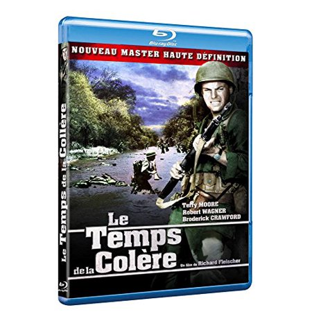 Between Heaven and Hell ( Between Heaven & Hell ) [ Blu-Ray, Reg.A/B/C Import - France