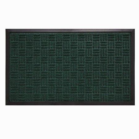 Gilda Floor (Bacova Guild 05521 Floor Saver II Doormat, Green, 18 x 30-In. )