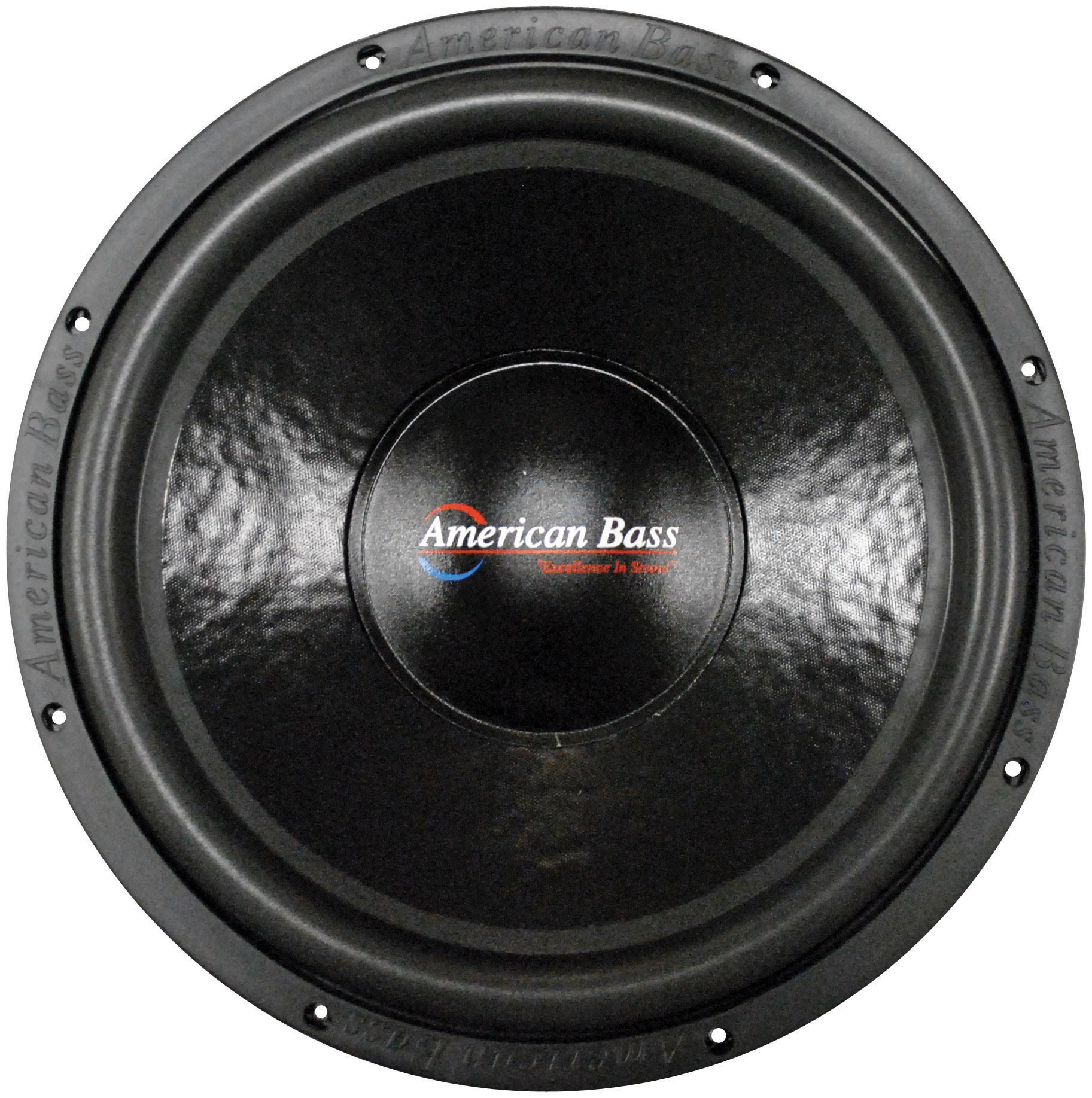 "American Bass XD1522 15"" Wooofer Dvc 2ohm"