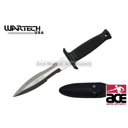 Tactical Boot Knife - 10