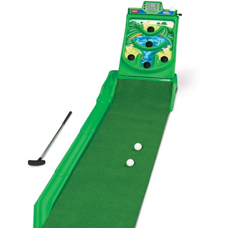 Majik Putt For Points Golf Challenge