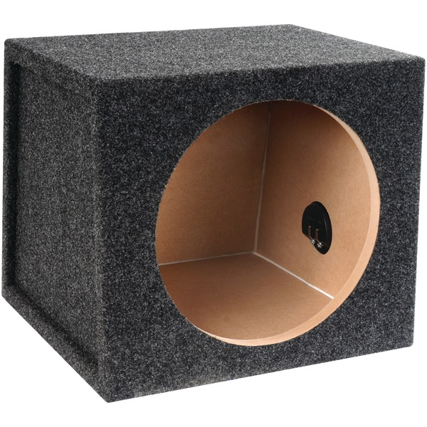 "Atrend-Bbox E10S B Box Series 10"" Single Hatchback Enclosure"