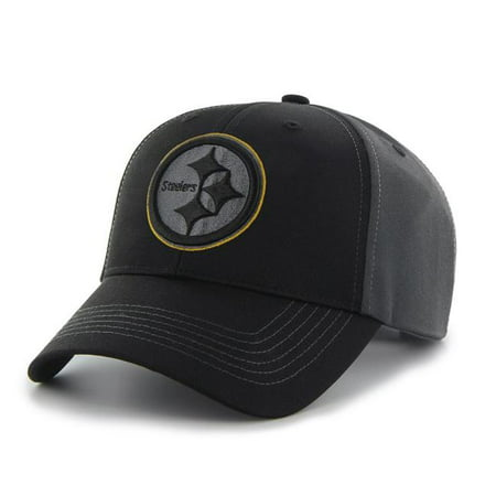 NFL Pittsburgh Steelers Mass Blackball Cap - Fan Favorite](Steelers New Helmet)
