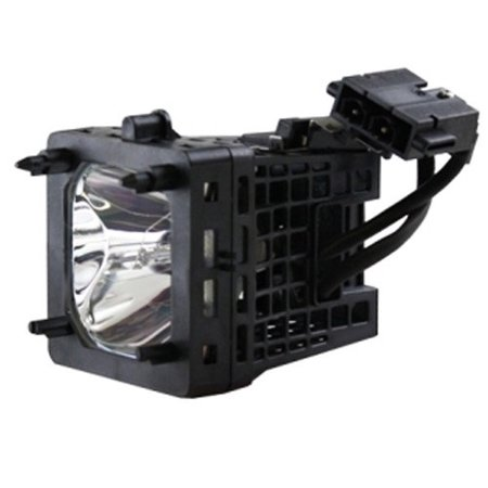 Sony KDS-60A2000 TV Assembly Cage with High Quality Projector bulb