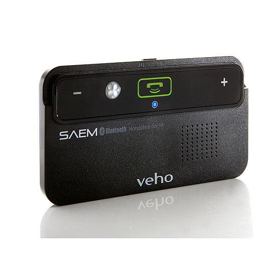 Veho SAEM Bluetooth Hands-Free Car Kit