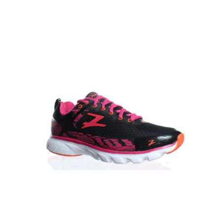 Zoot Womens Black Running Shoes Size 9