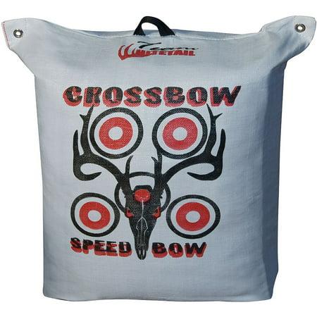 """BIGshot Archery Trophy Whitetail Bag Target, 21"""" x 24"""", 32 lbs thumbnail"""