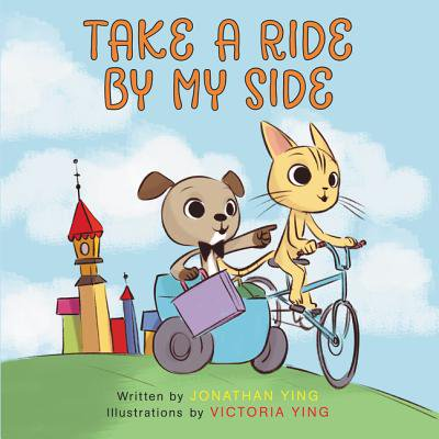 Take a Ride by My Side (Hardcover)