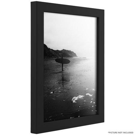 Craig Frames Confetti, 24 x 32 Inch Picture Frame, Black - Walmart.com